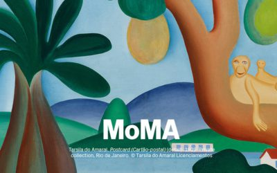 Tarsila Do Amaral's Exhibit Brings Brazilian Modern Art to the MoMA