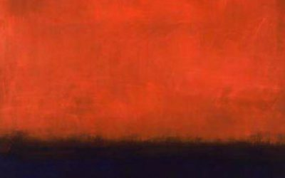 ART AS EXPRESSION OF EMOTIONS: ROTHKO IN WIEN