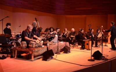 The Pangean Orchestra: Uniting the World Through Music